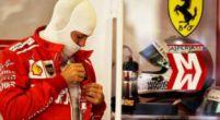 """Afbeelding: Vettel over terugkeer Kubica: """"Genoeg jonge coureurs die een kans verdienen"""""""
