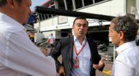 """Afbeelding: Renault-topman Ghosn krijgt volledige vertrouwen: """"Hij blijft aan als CEO"""""""