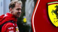 Afbeelding: Vettel: 'Helft van de wereldtitels die Schumi won bij Ferrari zou al genoeg zijn'