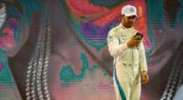 Image: Watch: Hamilton the supreme competitor