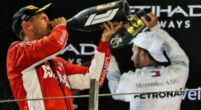 "Image: Vettel: ""Lewis was the better driver"""