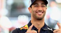 Afbeelding: Daniel Ricciardo bedankt Red Bull voor alle prachtige momenten in de Formule 1!