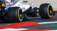 "Image: Williams: Departed Rob Smedley has ""great relationship"" with team"