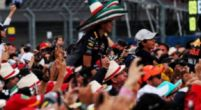 Image: Mexican Grand Prix still up in the air