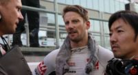 "Image: Grosjean: F1 needs more ""crazy dreamers"" like Haas"