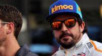 """Afbeelding: Alonso's ongeslagen kwalificatiereeks kwam door """"ervaringen buiten F1"""""""