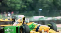"""Afbeelding: Symonds: """"Monteurs hielden van Schumacher en deden alles voor hem"""""""
