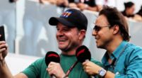 Afbeelding: Stormachtig FE-debuut voor Felipe Massa
