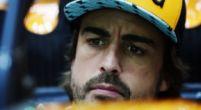 """Afbeelding: """"Alonso wil niet toegeven dat niemand hem nog wilde in de F1"""""""