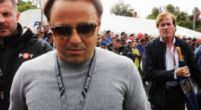 Image: Watch: Massa overtakes 2 cars at once