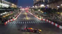 Afbeelding: Red Bull blikt terug op RB7 demo in Ho Chi Minh