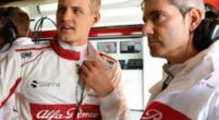 Image: Ericsson: It's disappointing not being able to be part of Sauber rise