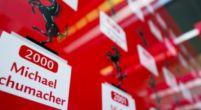 Afbeelding: Ferrari-museum eert Schumacher met speciale tentoonstelling