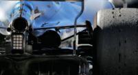 "Afbeelding: Mercedes-techneut zwakt eerder genoemd probleem af: ""Niet dramatisch"""