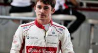 """Afbeelding: Ocon: """"Leclerc vecht volgend jaar mee voor titel"""""""