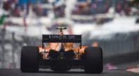 """Image: """"Cautious optimism"""" for McLaren in 2019"""