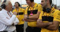 Afbeelding: Abiteboul: ''Wij hadden McLaren verwacht als moeilijkste tegenstander''
