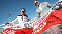 Afbeelding: Robert Kubica lacht om Vettel: ''Sebastian is zelf ook niet zo jong meer''