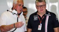 Image: Szafnauer could have left Force India during administration