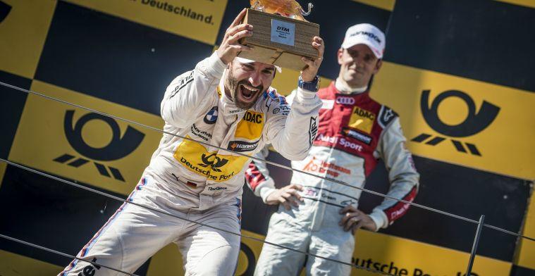 Tien jaar later: Timo Glock blikt terug op bizarre gebeurtenis tijdens GP Brazilië