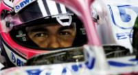 Image: Perez optimistic about teaming up with Stroll