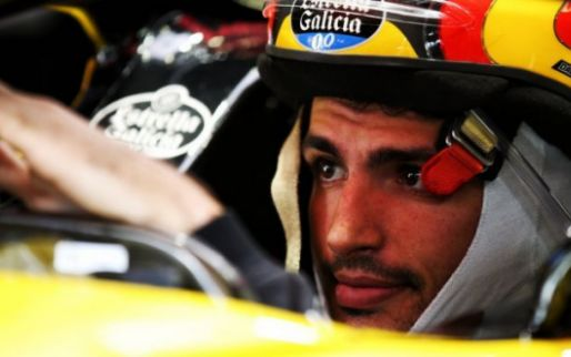 Image: RUMOUR: Sainz to drive Indy 500 together with Alonso
