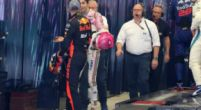 """Image: Verstappen on Brazil: """"Ocon yelled 'get the cameras' and 'push me!'"""""""