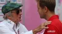 """Afbeelding: Jackie Stewart looft Max Verstappen: """"Hij is dapper en goed nieuws voor de F1"""""""
