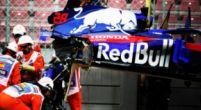 Afbeelding: Ongelukken in 2018 kostten Toro Rosso meer dan twee miljoen euro