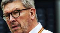 Image: Ross Brawn backs privacy over Schumacher's health