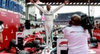 Afbeelding: Hamilton over 'magische' dag op Hockenheim: 'Vettel zag mij herstellen'