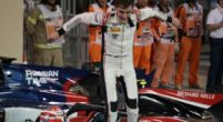 Image: Russell: Norris promotion helped me get Williams seat