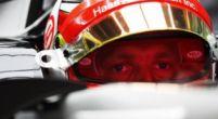 """Afbeelding: Magnussen ziet veel potentie in Haas: """"We zitten nog steeds in een leerfase"""""""