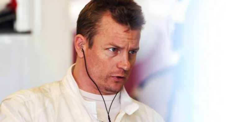 Raikkonen excited about pure racing