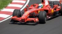 Afbeelding: Felipe Massa schrijft Michael Schumacher voor 50e verjaardag