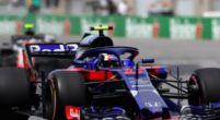 """Afbeelding: Helmut Marko: """"Toro Rosso kreeg drie trucks met Red Bull-onderdelen"""""""