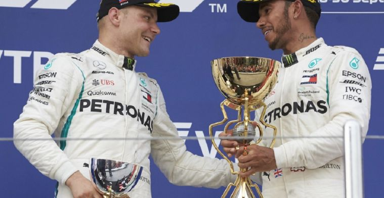 Lewis Hamilton wil een scenario zoals Rusland in 2019 voorkomen