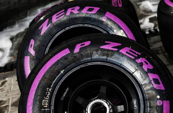 No more blister problems - Pirelli