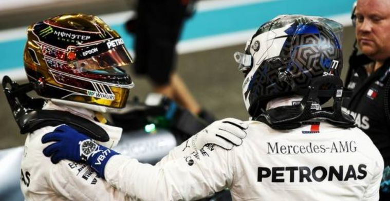Hamilton reveals awkwardness after Russian GP