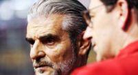 Afbeelding: Officieel: Maurizio Arrivabene verlaat Ferrari, Mattia Binotto neemt rol over