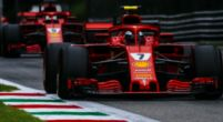 Afbeelding: Laurent Mekies wordt rechterhand van nieuwe Ferrari-teambaas Mattia Binotto