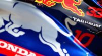 Image: Red Bull: Honda has given us a party mode