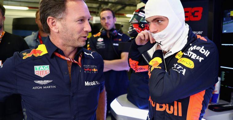 Mol over werkwijze Schumacher: Ik denk dat Max dit in de toekomst ook moet doen