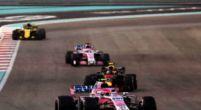 """Afbeelding: """"Racing Point zal  het immense gat met topteams dichten"""""""