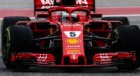 "Afbeelding: Mario Andretti: ""Sebastian Vettel is nu de juiste man voor Ferrari"""