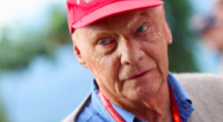 Image: Latest: Doctor says Lauda is expected to leave hospital next week!