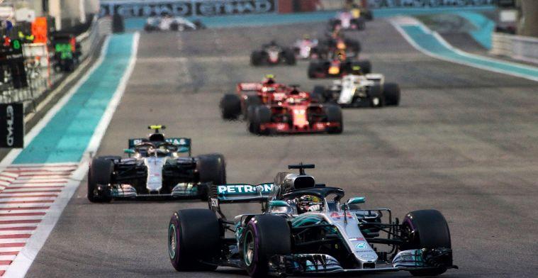 F1 to use overtaking simulator for future circuit design