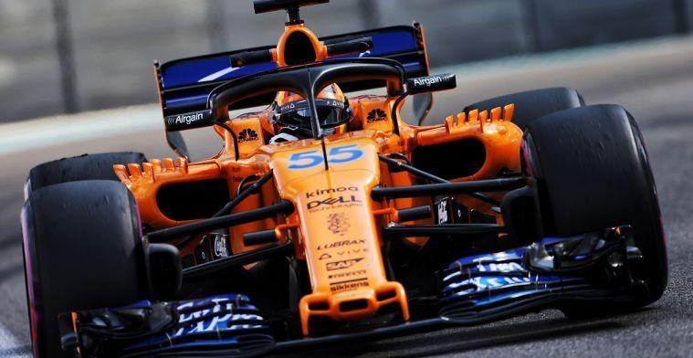 Porsche-baas Andreas Seidl naar McLaren Formule 1-team