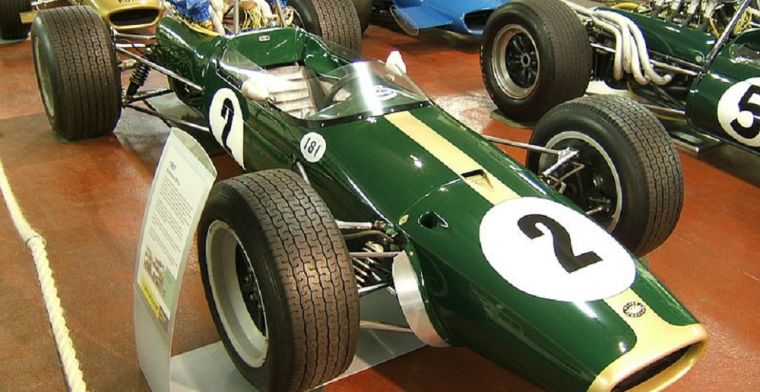 Legendarische Brabham keert terug in racerij en mikt op Le Mans in 2022