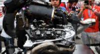 Image: Red Bull's Honda engine more advanced than McLaren's